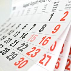 LE CARREFOUR DES GESTIONS LOCALES DE L'EAU 19ème édition